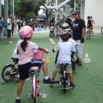 2012年10月8日(月・祝)スポーツ祭り2012で開催