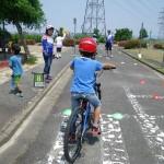 2012年5月27日愛知県東郷町交通児童遊園で開催