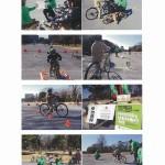 2012年2月12日東京都千代田区パレスサイクリングで開催