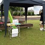 2012年7月22日(日) 愛知県東郷町交通児童遊園で開催