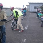 2012年3月25日(日)愛知県東郷町交通児童遊園で開催