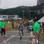 2012年10月27日長野県白馬村スノーハープで開催