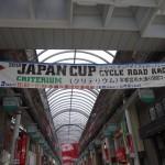 ジャパンカップ一色