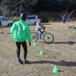 2013.12.22自転車キッズ検定(高知)-3