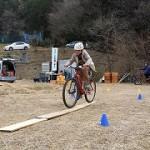 自転車キッズ検定体験・練習会(2015.02.15)-3