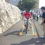 自転車 宮澤崇史選手