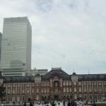 東京駅からも近いです