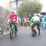 鈴木 靖選手(スピードスケート)の挑戦